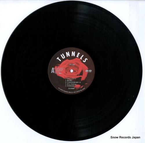 TUNNELS kawaguchiko C28A0598 - disc