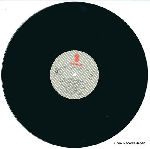 V/A listen to the air american fm VIH-28114 - disc