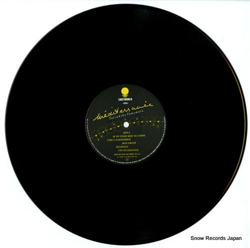 YAMAMOTO, TATSUHIKO mediterranee WTP-90320 - disc