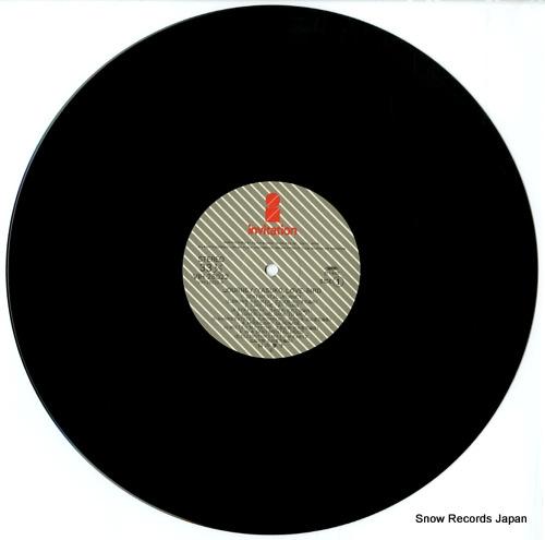 YASUKO LOVE-BIRD journey VIH-28022 - disc