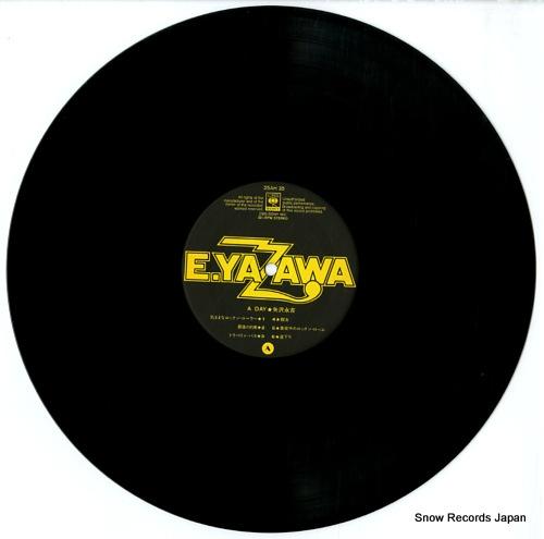YAZAWA, EIKICHI a day 25-AH-35 - disc