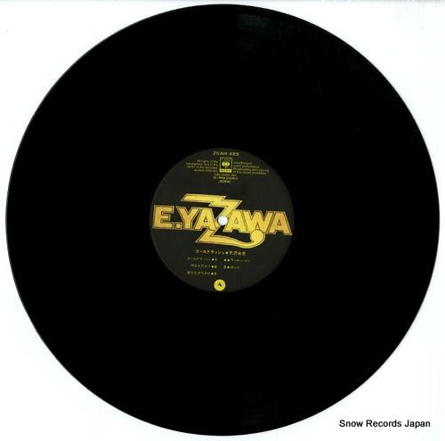 YAZAWA, EIKICHI goldrush 25AH485 - disc