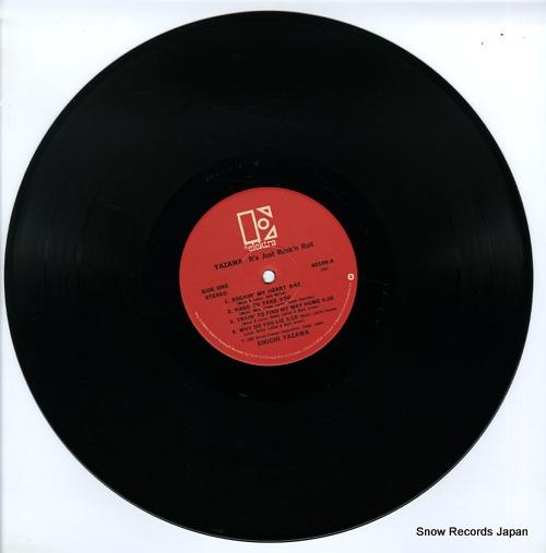 YAZAWA, EIKICHI it's just rock'n roll K-11001/60199-1 - disc