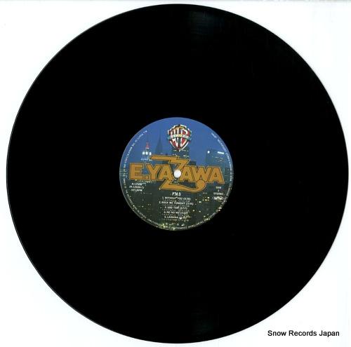 YAZAWA, EIKICHI p.m.9 K-12506 - disc