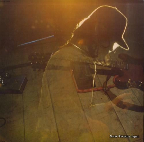 YOSHIDA, TAKURO live '73 SOLL59-OD - back cover