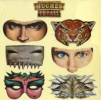HUGHES/THRALL s/t