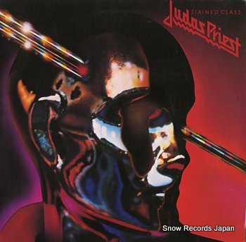 JUDAS PRIEST stained class