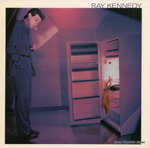 KENNEDY, RAY s/t