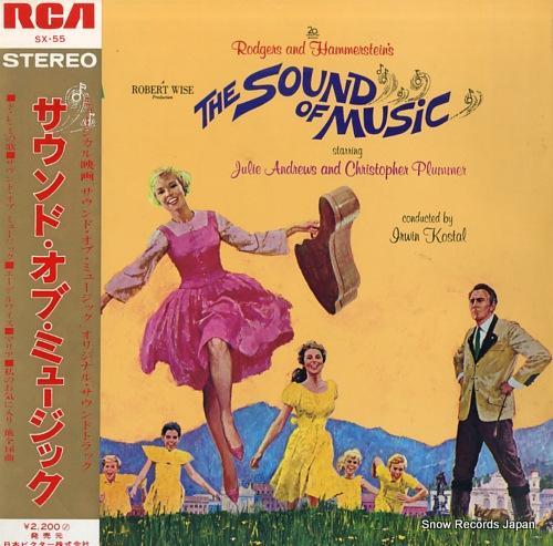 KOSTAL, IRWIN sound of music, the
