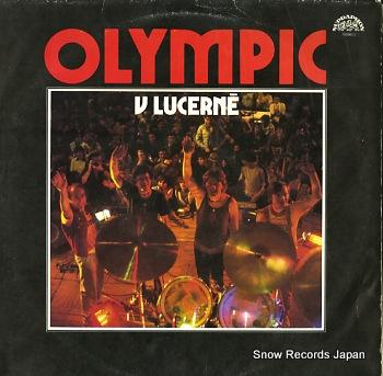 OLYMPIC v lucerne