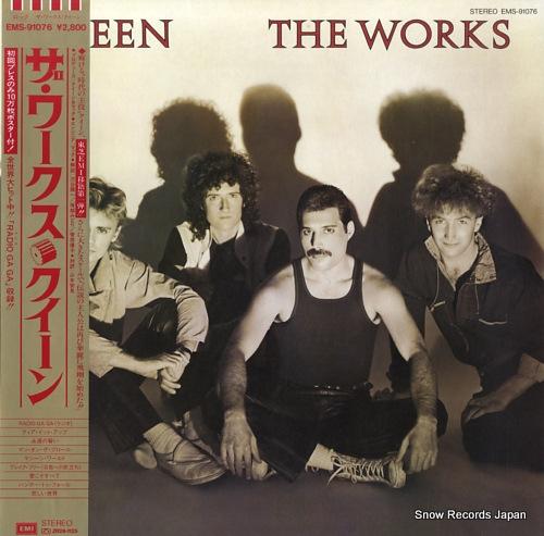 QUEEN works, the