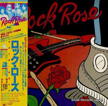 ROCK ROSE s/t