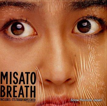 WATANABE, MISATO breath