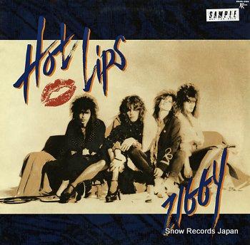 ZIGGY hot lips