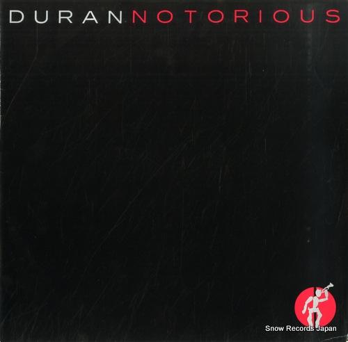 DURAN DUDAN notorious