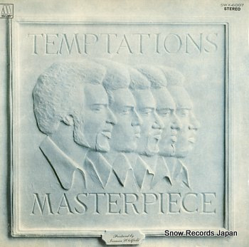 TEMPTATIONS masterpiece