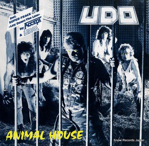 U.D.O. animal house