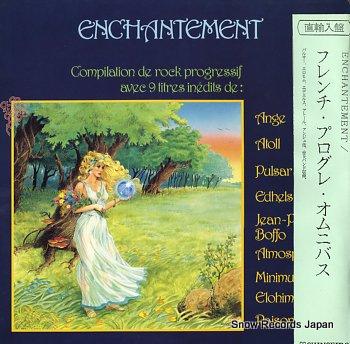 V/A enchantement