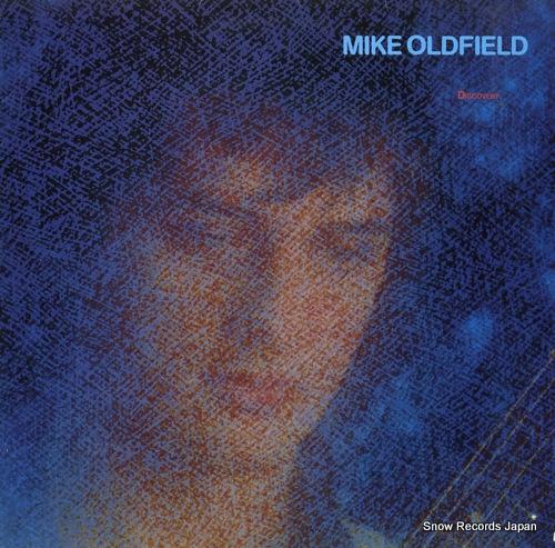 マイク・オールドフィールド discovery V2308