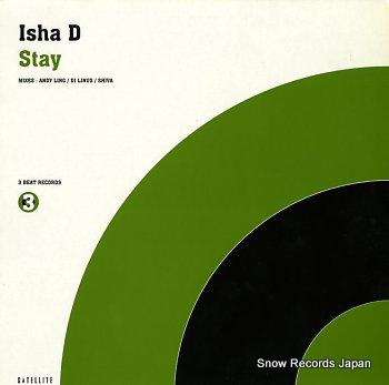 ISHA D stay 743214992517