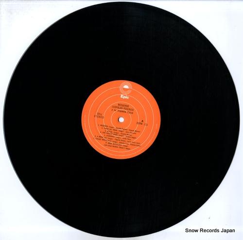 FEDERICO, LEOPOLDO recuerdo ECPM-111 - disc