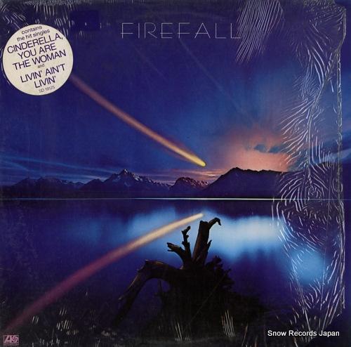 ファイアフォール firefall SD19125