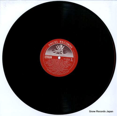 V/A hoffnung's music festivals EAC-80398 - disc