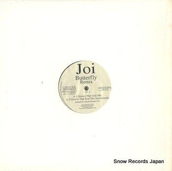 JOI butterfly remix LSR-013