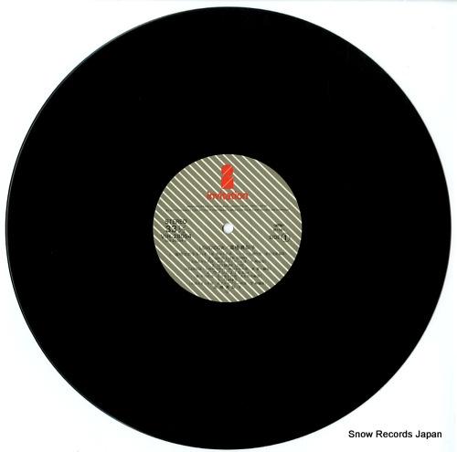 TAKAHASHI, MARIKO lovendow VIH-28054 - disc