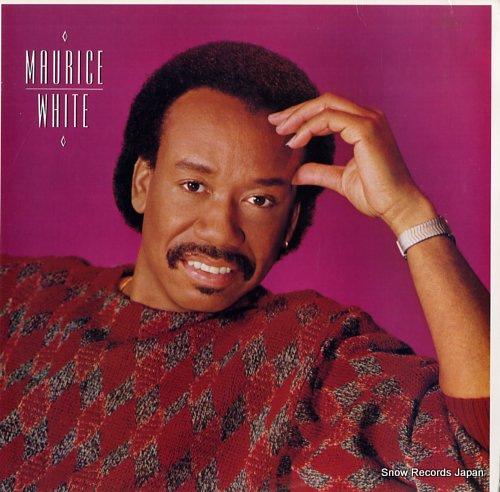 モーリス・ホワイト maurice white FC39883