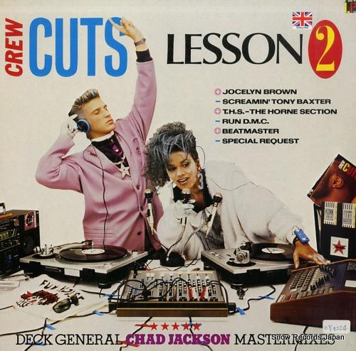 V/A crew cuts lesson2 IMA14