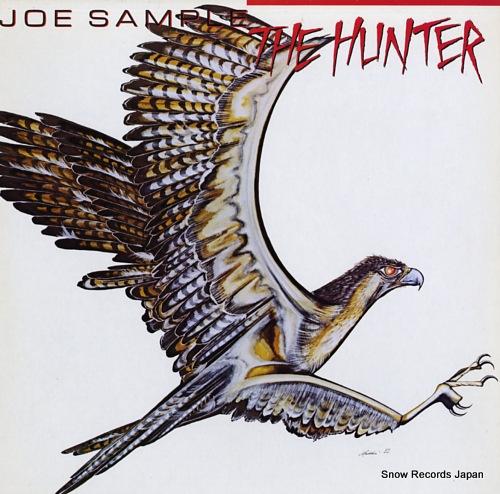 SAMPLE, JOE the hunter VIM-6299 - front cover