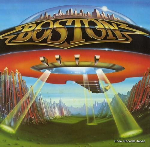 ボストン ドント・ルック・バック(新惑星着陸) 25.3P-1