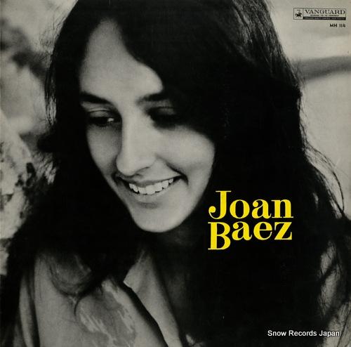 ジョーン・バエズ joan baez MH-114