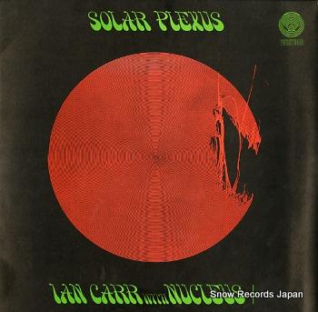 IAN CARR WITH NUCLEUS solar plexus 6360039
