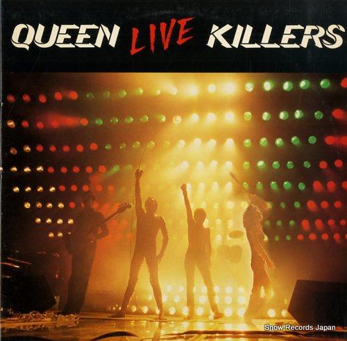 クイーン live killers BB-702