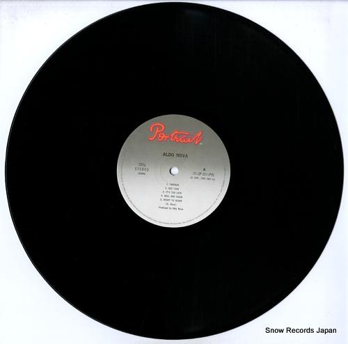 NOVA, ALDO aldo nova 25.3P-351 - disc
