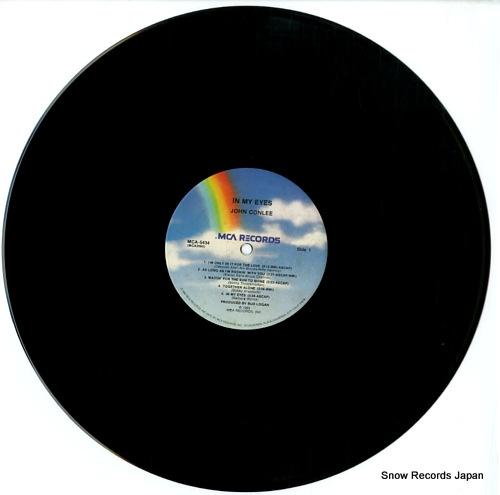 CONLEE, JOHN in my eyes MCA-5434 - disc