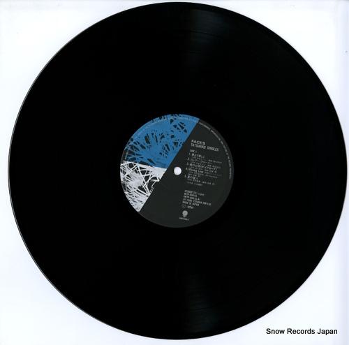 YAMAMOTO, TATSUHIKO faces WTP-90416 - disc