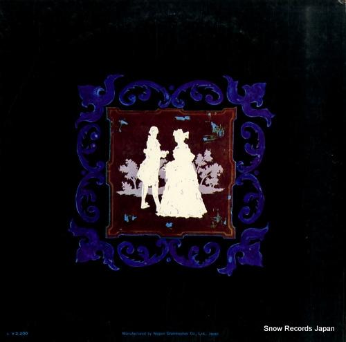BOHM, KARL schubert; symphony no.7(9)in c major op.posth MG-2006 - back cover