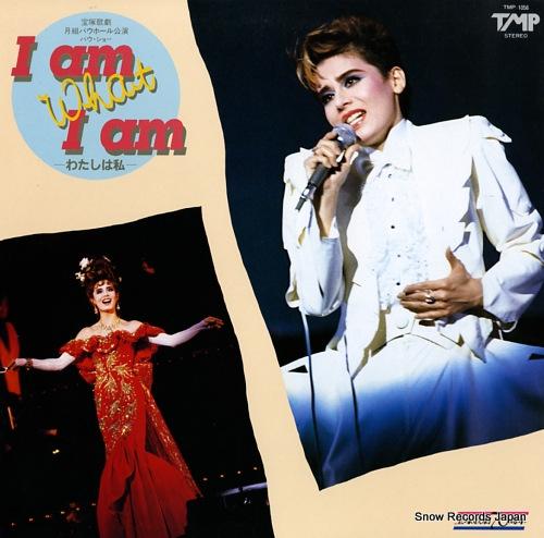 宝塚歌劇団 i am what i am TMP-1056