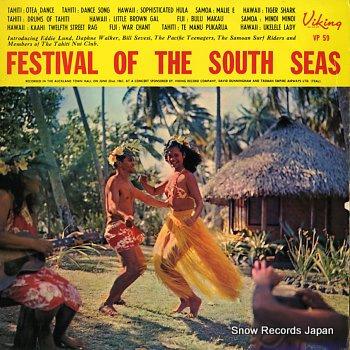 V/A festival of the south seas VP59