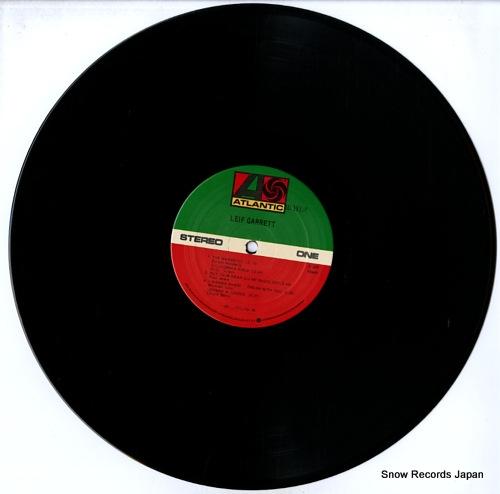 GARRETT, LEIF leif garrett SD19152 - disc