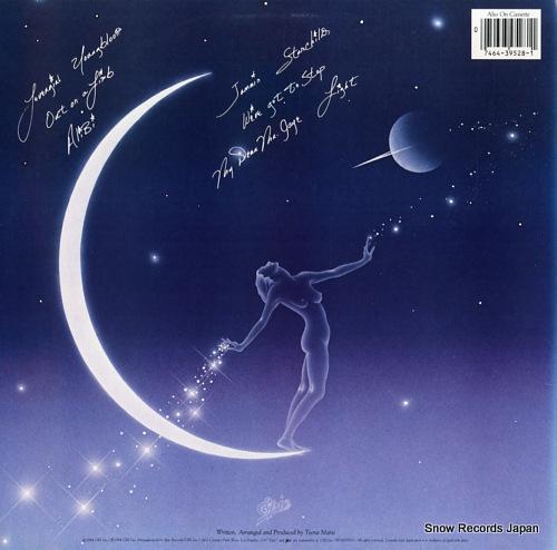 MARIE, TEENA starchild FE39528 - back cover