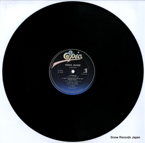 MARIE, TEENA starchild FE39528 - disc