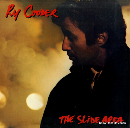 COODER, RY the slide area BSK3651 - front cover