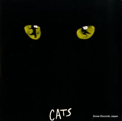 キャッツ cats complete original broadway cast recording 2GHS2031