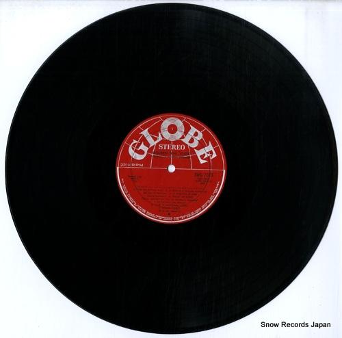 ROSSO, NINI golden nini rosso / european screen themes SWG-7084 - disc