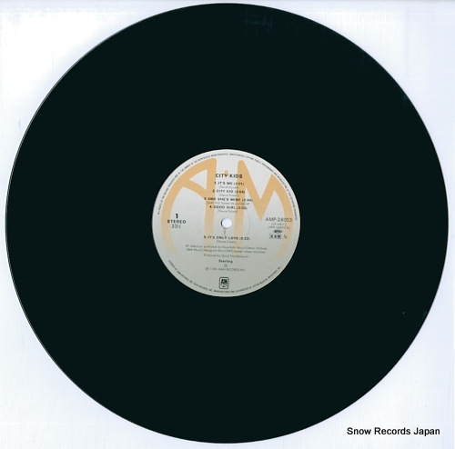 STERLING city kids AMP-28003 - disc