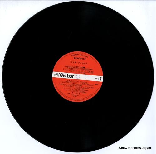 LEWIS, ANN linda SJX-30012 - disc